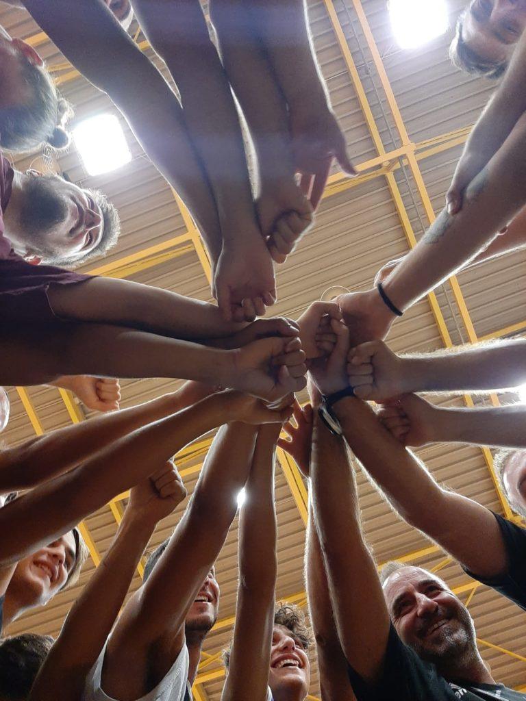 La Virtus Basket riaccende la stagione 2021/22